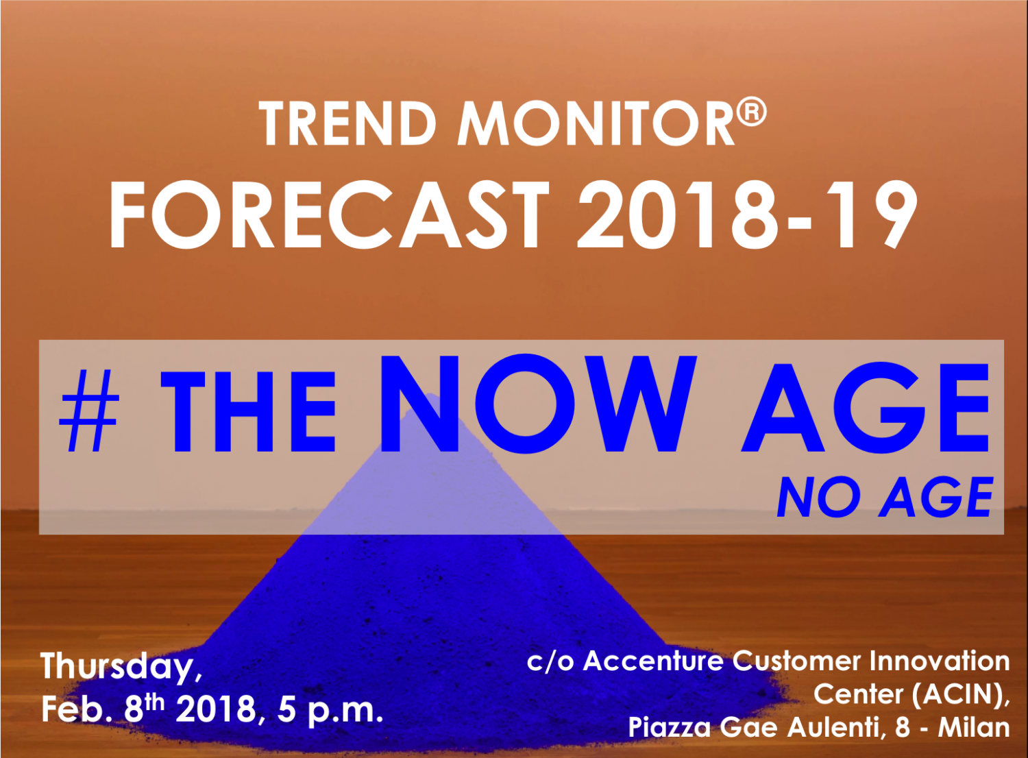 TREND MONITOR®